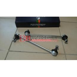 FIAT 500 7/2007- SADA tyčky stabilizátora L+P