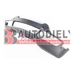 BMW X5 E70 2/07- Predný nárazník /s otvormi pre parkomat/