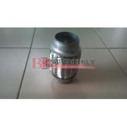 Pletenec- vnútorný priemer 51,3mm /dlžka 100mm