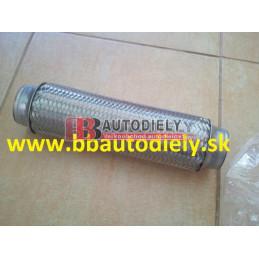 Pletenec- vnútorný priemer 51,3mm /dlžka 280mm