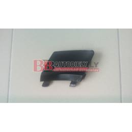 VW PASSAT CC 6/08- Predná záslepka ťažného háku
