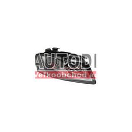 AUDI A5 6/07-2011- Predné svetlo pravé /VALEO/