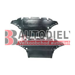 AUDI A5 6/07-2011- Kryt pod motor