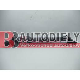 AUDI A4 11/07- Chladič vzduchu /2,7TDi-3,0TDi/