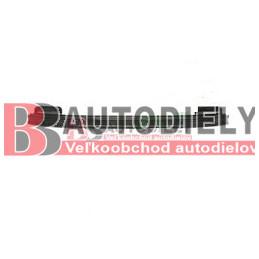 FIAT PUNTO EVO 7/08-3/2012- Výstuha zadného nárazníka