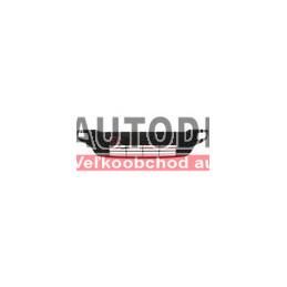 FIAT PUNTO EVO 7/08-3/2012- Lišta predného nárazníka