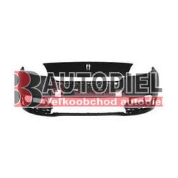RENAULT SCENIC III 2012- Predný nárazník /s podkladom/