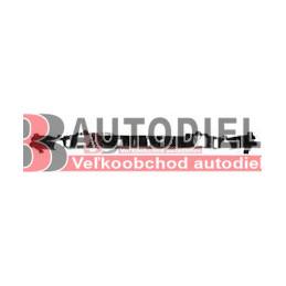 RENAULTSCENIC III 2012- Výstuha predného nárazníka