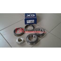 Predné ložisko, obojstranné /CX/ hmotnosť 1800KG