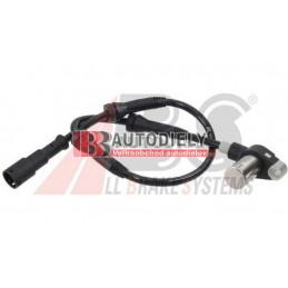 Predný snímač ABS, obojstranný /Výrobca A.B.S./
