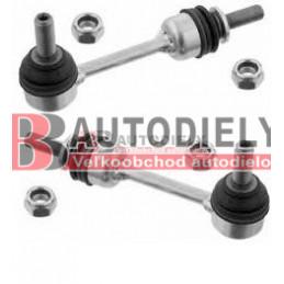 BMW X5 E70 2/07- Zadné tyčky stabilizátora SADA /FEBI/