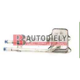 Chladič oleja /pre motory 1,4TFSi-1,4TSi-1,6/