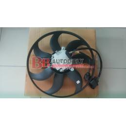 Ventilátor chladiča 360mm/300W