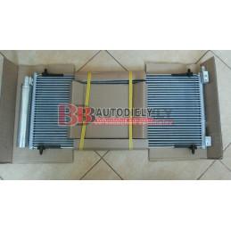 CITREON C6 9/2005- Chladič klimatizácie /2,2HDi-2,7HDi/
