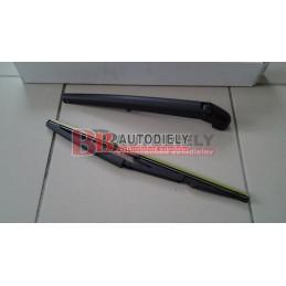 FIAT STILO 10/01- Zadné ramienko stierača /komplet/
