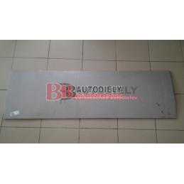 CITROEN JUMPER 7/94-12/01- Spodný plech bočných posuvných dverí /dlhý model/