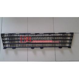 RENAULT CLIO III 6/09-2012- Mriežka predného nárazníka /vnútorná/