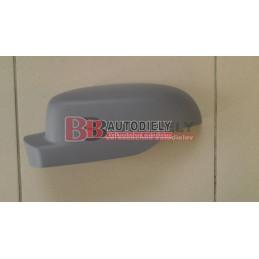 RENAULT CLIO III 6/09-2012- Kryt zrkadla, lavý