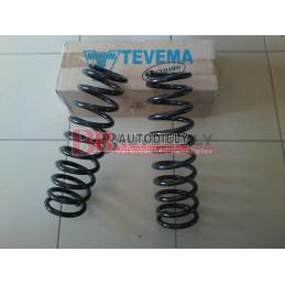 BMW 5 E34 2/88-11/95- Zadné pružiny L+P SADA /TEVEMA/