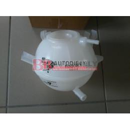 Vyrovnávacia nádržka chladiacej kvapaliny /TOPRAN/