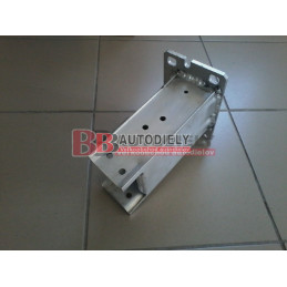 AUDI A5 6/07-2011- Lavý držiak predného nárazníka