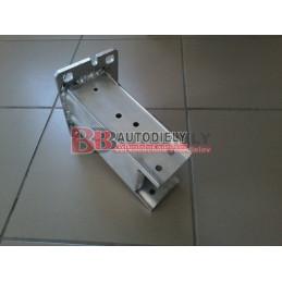 AUDI A5 6/07-2011- Pravý držiak predného nárazníka