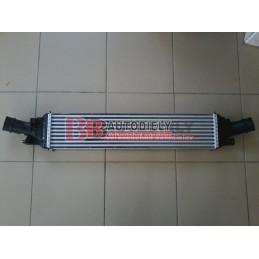 AUDI A4 11/07- Chladič vzduchu /1,8TFSi-2,0TFSi-2,0TDi/