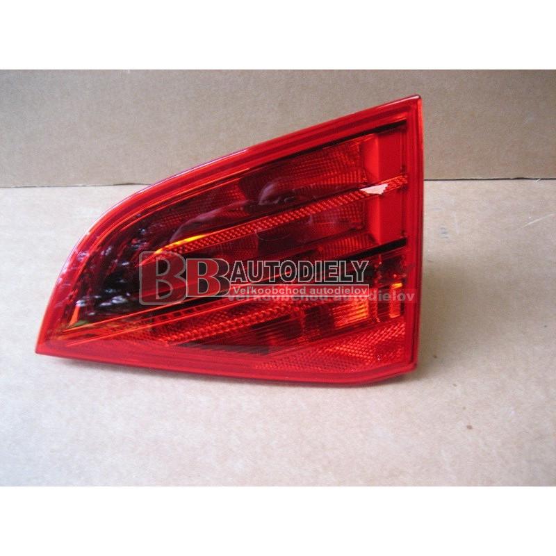 AUDI A4 11/07- Zadné svetlo Pravé /KOMBI - vnútorné