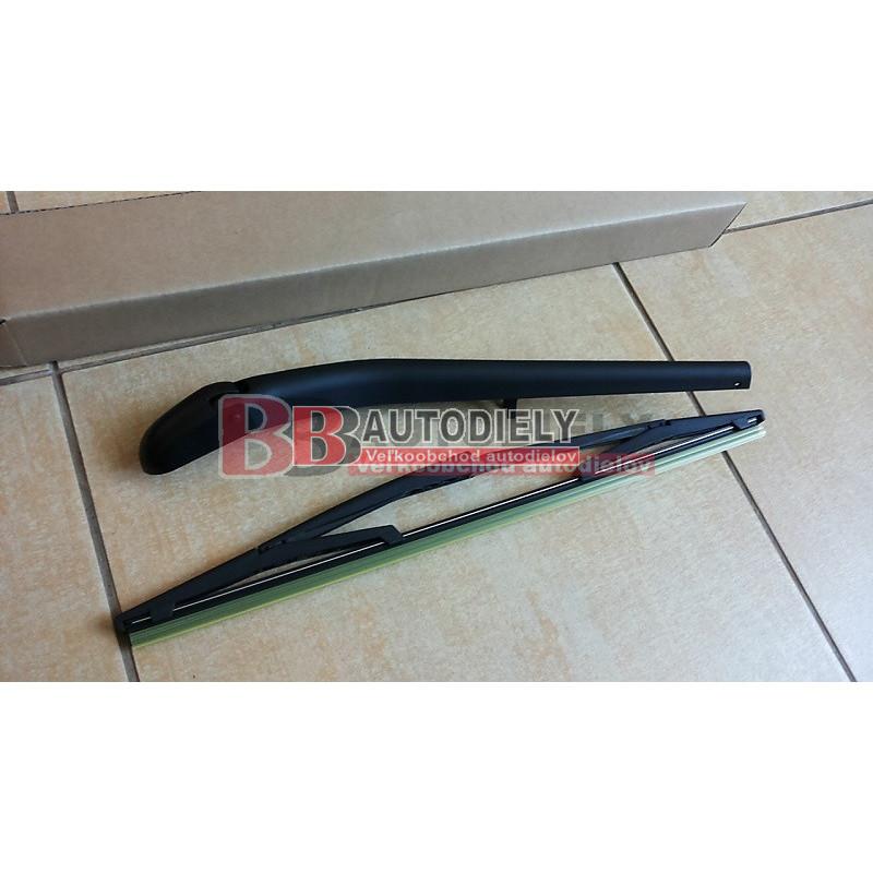 AUDI A4 11/07- Zadné ramienko stierača, komplet /AVANT/-model S4