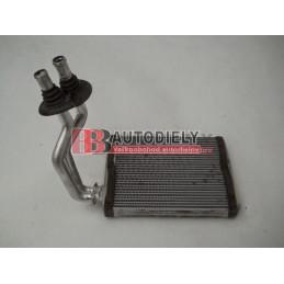 Výparník klimatizácie /pre všetky typy motorov/