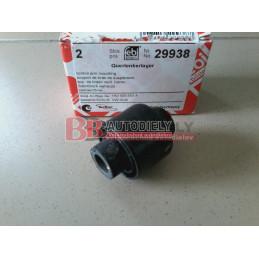 Uloženie zadnej nápravy, obojstranné /výrobca FEBI/