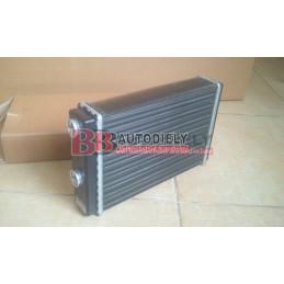 FIAT DOBLO 11/05- radiátor kúrenia /pre všetky typy/ typ MAGNETI MARELLI