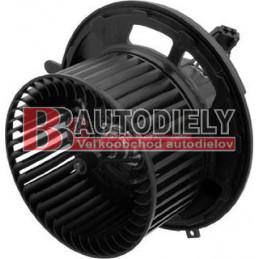 Ventilátor kúrenia /pre všetky typy/ OE:64116933664