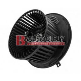 Ventilátor kúrenia /pre všetky typy/ OE:64116933663