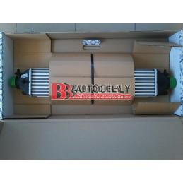 FIAT PUNTO EVO 7/08-3/2012- Chladič vzduchu /Intercooler/1,4TB Multiair
