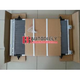 PEUGEOT 5008 9/09- Chladič klimatizácie /2,0HDi/