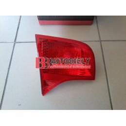 Audi A4 10/04- Zadné svetlo Lavé vnútorné /SDN/