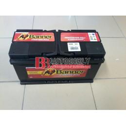 BANNER 12V 95Ah-720A