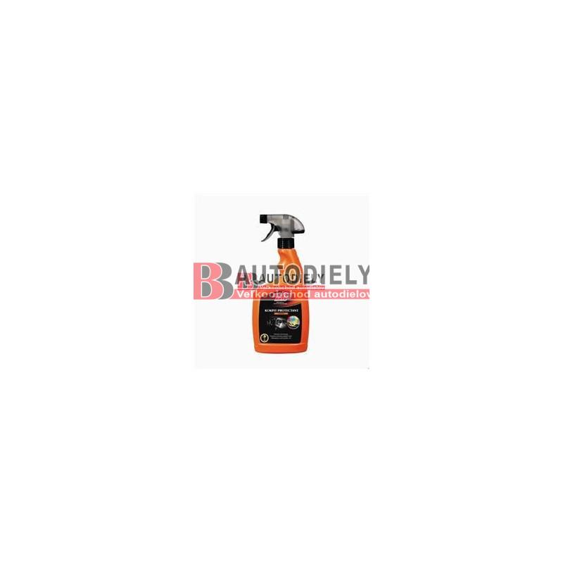Kokpit sprej 650ml - Matný/atomizér