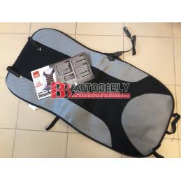 Výhrevný poťah predného sedadla /výrobca CARFACE/