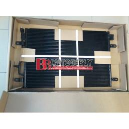 Audi A4 10/00-9/04- Chladič klimatizácie /pre všetky typy/ - od r.v. 1/2003