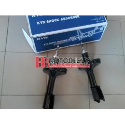 Predné tlmiče L+P SADA /KYB/ - 52mm - olejové