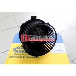 Ventilátor kúrenia /pre všetky typy/- MAGNETI MARELLI nahrada OE :6441AJ