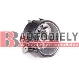 BMW X5 F15 10/2013- Predná hmlovka Ľavá /TYC/