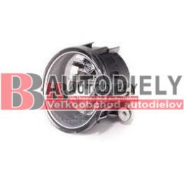 BMW X5 F15 10/2013- Predná hmlovka Pravá /TYC/