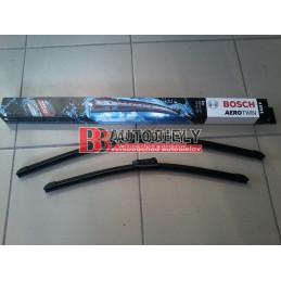 Predné stierače, SADA /výrobca BOSCH/- 600mm+ 500mm