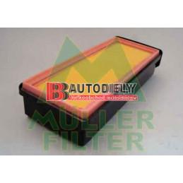 Vzduchový filter pre XDrive 30d- Xdrive40D- M50D /MULLER FILTER/