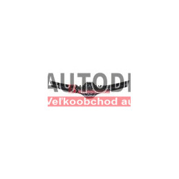 RENAULT TWINGO 2012- Predná maska