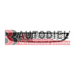 RENAULT TWINGO 2012- Kryt predného nárazníka