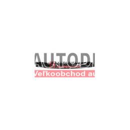 RENAULT TWINGO 2012- Kryt predného nárazníka - horný